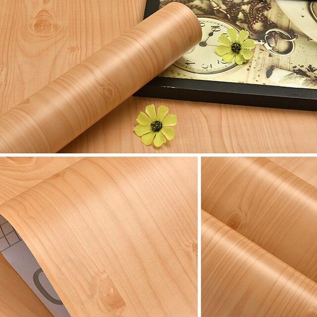 Comprar ahora 3 m/5 M moderna madera de grano vinilo autoadhesivo ...