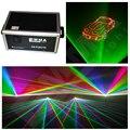 15 вт RGB laser animation 3D + LCD сенсорный экран SD карт света этапа/дискотека лазерного луча/клуб свет/партия лазера/лазерное шоу