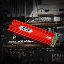 IceMan M.2 SSD Radiator