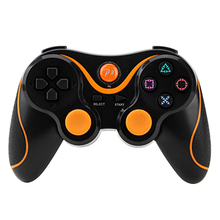 Wireless Gamepad For PS3 Controller Dual Vibration Joystick Gamepad For Playstation 3 Console Sixaxis Motion Sensing Controler