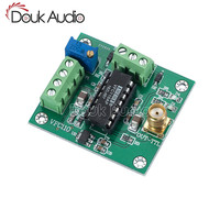 High speed Voltage to Frequency Conversion VFC110 Module with 5V Reference 4MHz