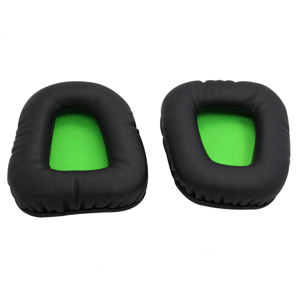 Replacement Cushion Ear Pads earpad For Razer Electra Gaming PC Headphone