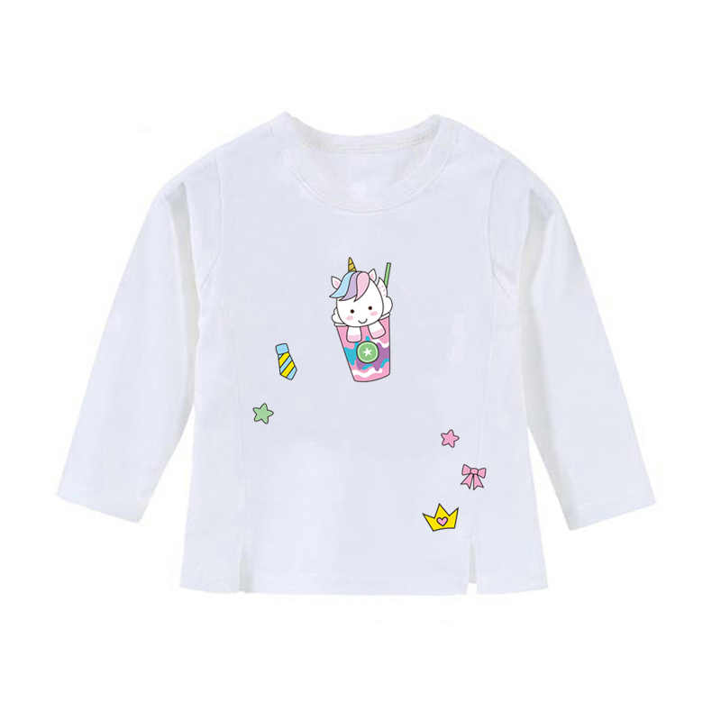 Милый Единорог для малышей аппликация Одежда деко моющиеся новый дизайн теплопередачи Diy аксессуар значки заплатка для одежды