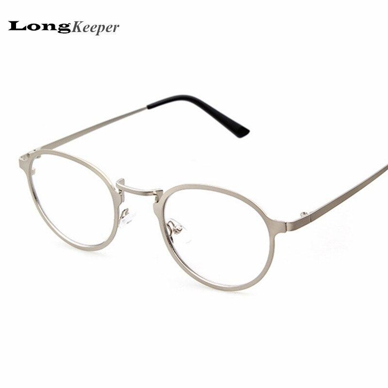 Mens Cat Eye Glasses