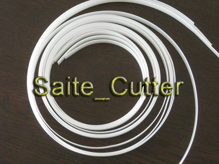1.2M Length X 6mm Width Cutting Plotter Blade Cutting Strip Guard Strip For Roland Mimaki Graphtec Liyu Rabbit Vinyl Cutter