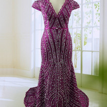 Newland ZhiMei Luxury Prom Dress Dresses vestido de festa