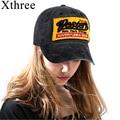 Xthree модная мужская бейсболка  кепка  Кепка snapback  шляпа бренда Gorra de  бейсболки для женщин