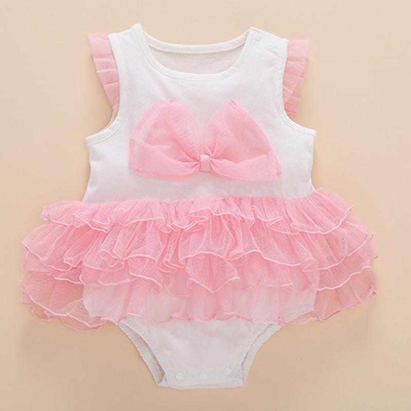 e1ab3530ee93 baby girl clothes 1st birthday girls 0 3 6 9 12 months newborn baby ...