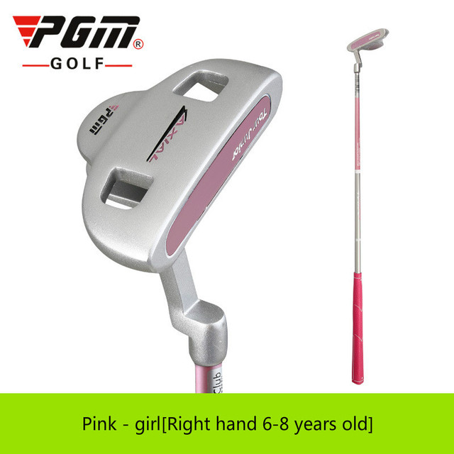 PGM golf clubs children practice putter boys and girls 3 to 12 years old indoor and outdoor products 4