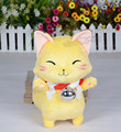 Gugure! Kokkuri-san Japanese Anime Fox Spirit Stuffed Plush Toy Cos 30cm Plush Toys Handmade Plushies