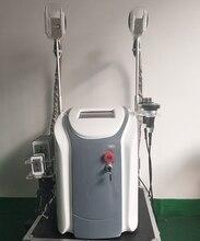 2019 новая домашняя машина для замораживания жира с кавитацией + 40K + липотерапия машина для похуде