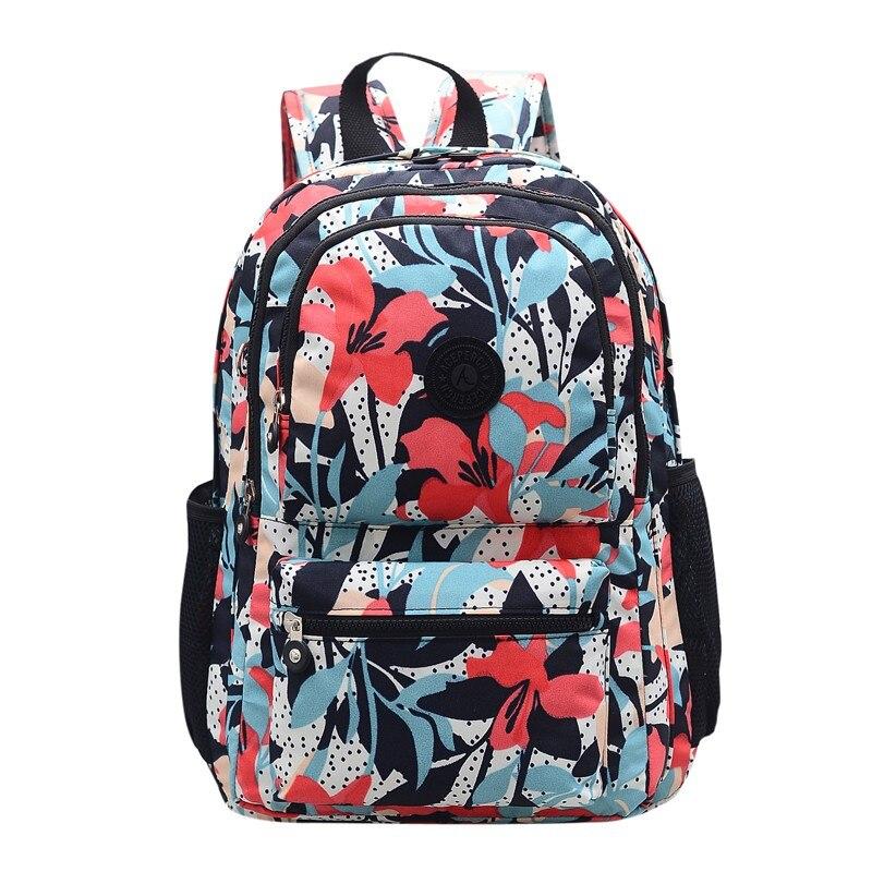 Image 2 - ACEPERCH Girl 100% Original 2019 Original Backpack Child Girl School Bags Bolsa Mochila Feminina Laptop Travel Bag sac a doslaptop travel bagbackpack kiplingkipling backpack -