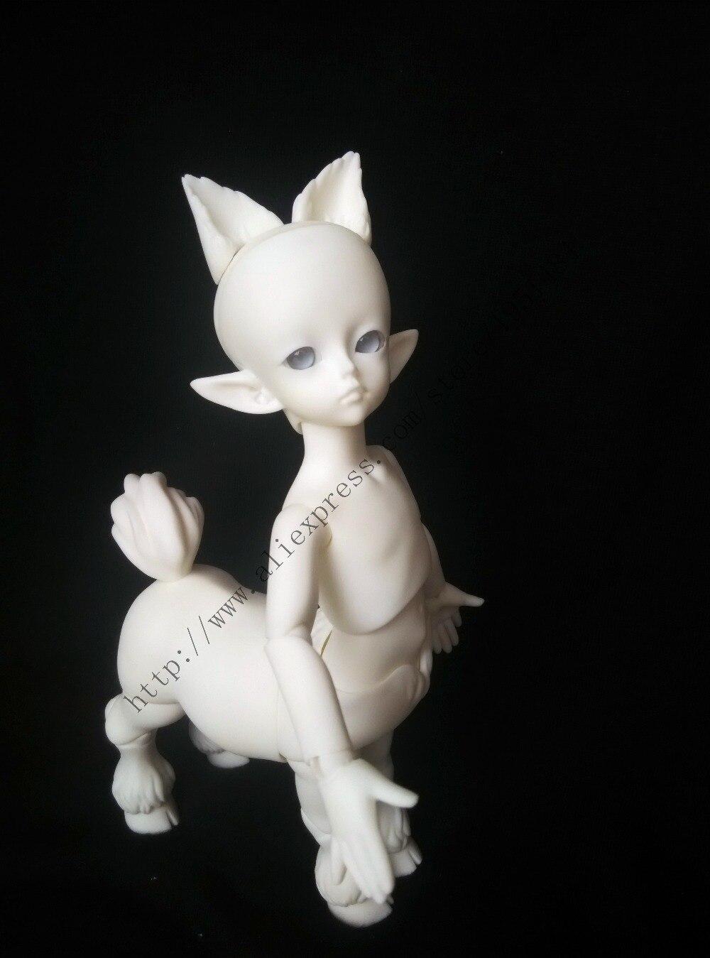 BJD Pop 1/6 Aloa Sov Centauren pop Gezamenlijke Pop Gratis Ogen-in Poppen van Speelgoed & Hobbies op  Groep 2