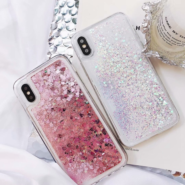 cheap for discount bb0d1 98439 Dynamic Liquid Case for Huawei Mate 20X Cover Silicone Quicksand Case Mate  20 Lite Funda Glitter Case Shell For Mate 20 X Pro