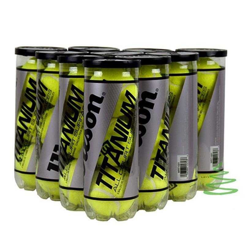 1 חבית 3-Balls כדורי טניס כדורי טניס הדרכה תחרות איכות גבוהה 1 יכולים כיתה Rebounce מובטח משלוח חינם