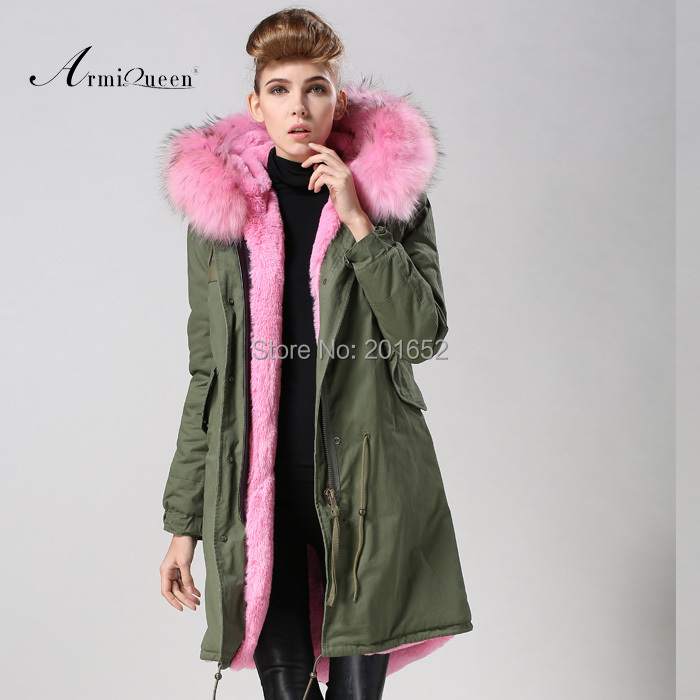 hight of decadent luxury outerwear Outdoors Women's Parka Coat ...