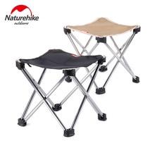 Naturehike Stool Folding Barbecue Chair Ultralight Portable folding Chairs font b Camping b font font b