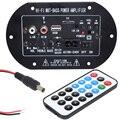 30 W De Alta Potência Do Bluetooth Do Carro Placa Amplificador de Baixo Subwoofer Hi-Fi TF USB 12 V/24 V/220 V Frete Grátis com Número Da Trilha 12003141