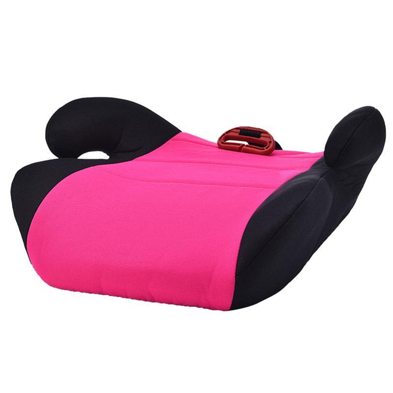 Children Kids Car Seat Cushion Nonslip Car Interior Seat Cover Pad Mat For Child Car Seat Booster Pad