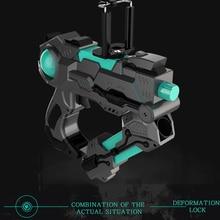 Portable Bluetooth AR Gun 3D VR Games font b Toy b font AR Game Gun for