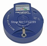 Renata BWT 94 Watch battery tester and Quartz Movement Detector
