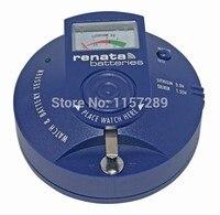 Renata BWT 94 Watch battery tester and Quartz Movement Detector