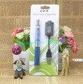 Cigarro eletrônico eGO CE4 blister kit 650 mah 900 mah 1100 mah colorido e cig kit eGO bateria CE4 atomizador vs evod mt3