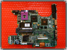 460900-001 pour HP DV6000 DV6500 DV6700 Latop Carte Mère G86-730-A2 DA0AT3MB8F0 Carte Mère 100% testé et entièrement fonctionne