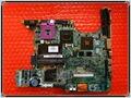 460900-001 para hp dv6000 dv6500 dv6700 placa de latop g86-730-a2 da0at3mb8f0 mainboard 100% probado y funciona plenamente