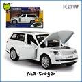Г-н Froger 1:32 Range Rover Модель сплава автомобиля модель Изысканные металлические Украшения автомобилей Классические Игрушки Земли Звук свет мигает Rover