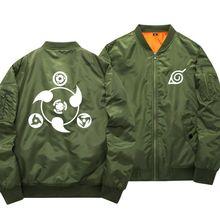 Naruto Bomber Jacket (25 Types)