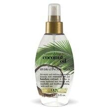 Масло OGX для волос Легкое увлажняющее -спрей с кокосовым 118 мл