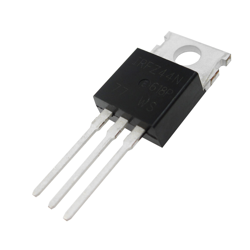 цена new 100pcs IRFZ44N IRFZ44 Power MOSFET 49A 55V TO-220