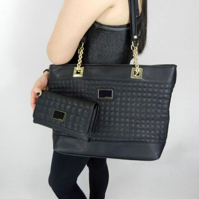 Hobo bag, matching wallet set, Womens trendy bags, Classy bag ...
