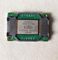 Nieuwe Originele DLP Projector DMD Chip 8060-6318 W/8060-6319 W 8060-6318 voor VS12440 /SD220U/GS-312