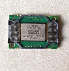 Nuovo Originale Proiettore DLP DMD Chip 8060-6318 W/8060-6319 W 8060-6318 per VS12440 /SD220U/GS-312