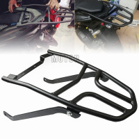 For Yamaha AEROX155 NVX155 AEROX NVX 155 Motorcycle Rear Bracket Carrier Tail Rack Tailbox Luggage Holder Support Cargo Shelf