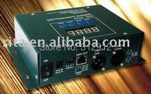 Dmx 512 мастер управления ; P / N : DMX300