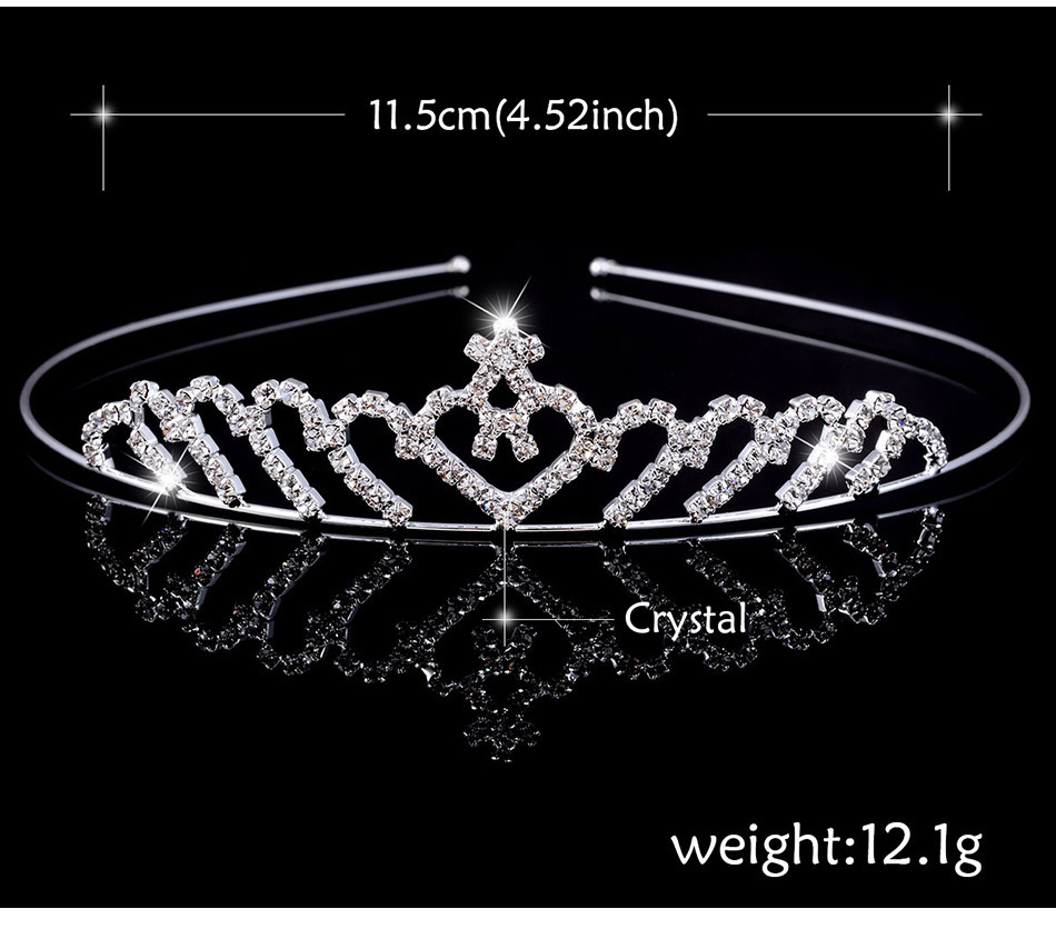 HTB1962vPXXXXXb_apXXq6xXFXXX1 Brilliant Gem and Pearl Encrusted Wedding Bridal Bridesmaids Headband Tiara Crown - 11 Styles