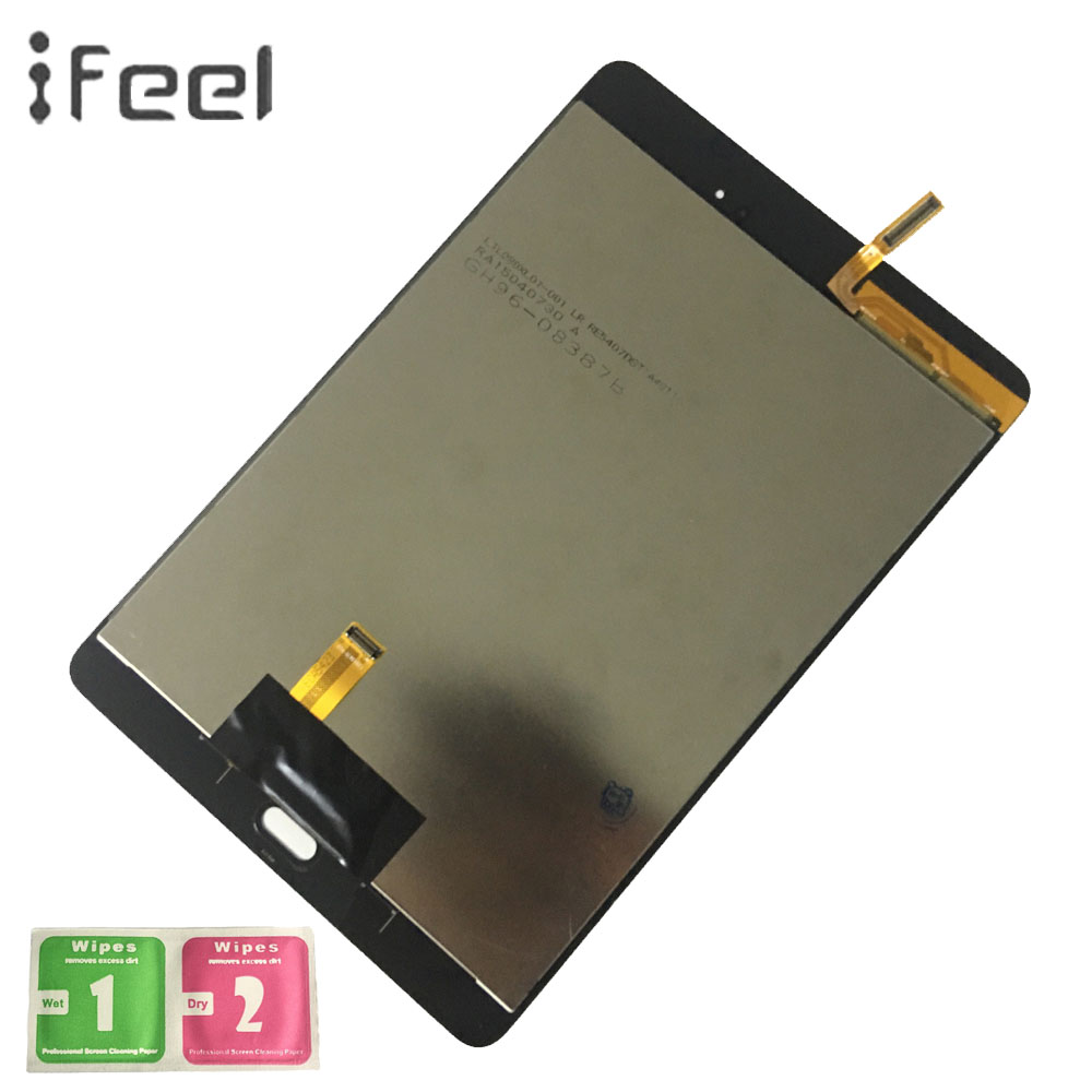 IFEEL LCD Display For Samsung Galaxy Tab A SM-T350 T350 T351 T355 LCD Display Touch Screen Digitizer Sensors Assembly DisplayIFEEL LCD Display For Samsung Galaxy Tab A SM-T350 T350 T351 T355 LCD Display Touch Screen Digitizer Sensors Assembly Display