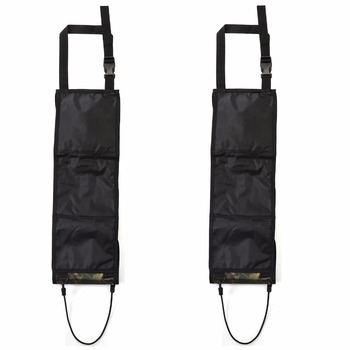 Tactical Gun Case for Car Front Seat Back Pocket Hang Bags Rifle Sling Tactical Pouch Holder