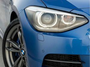 Image 3 - Bumper headlamp for BMW F20 headlights 116i 118i 120i 135i 125i 2012~2015 front light F20 head lamp Bi Xenon Lens hi lo HID