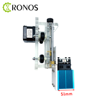 Z Axis Module For Laser Engraver To Adjust The Height In 15W Laser Engraving Machine Wood Router