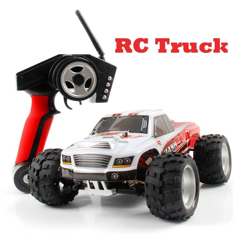 Voitures RC 70 km/h DKRC A979-B 2.4g Radiocommande Camion à Grande Vitesse Buggy Hors Route VS Wltoys A959 télécommande enfants voiture FSWB
