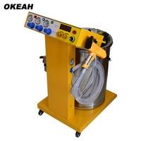 Smart Painting Machine Spray Powder Machine