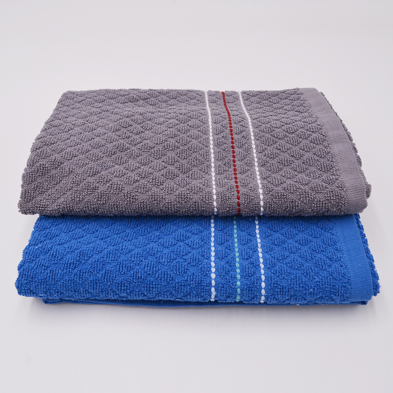 youwai 44*70cm 100% Cotton Hand hair Towel For sport Home Hotel