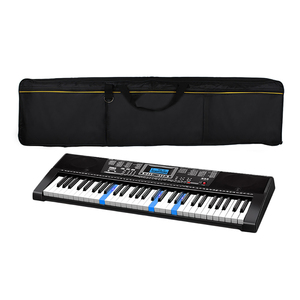 Image 3 - 61 76 88 Key Thickened Instrument Keyboard Electronic Piano Bag Cover Case For Electronic Piano
