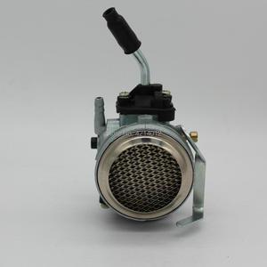 Image 4 - High Performance Racing 19mm Carb Vergaser Carby für 49cc 50cc 60cc 80cc Motorisierte Fahrrad 2 Hub Motorrad Teile