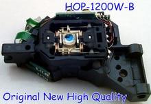 Original New HOP-1200W-B  HOP1200WB 1200W-B DVD EVD DL-30 Optical Pick up Laser Head Lens case for Hitachi