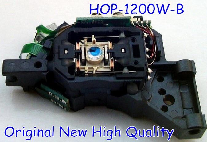 NEW OPTICAL PICK-UP LASER LENS HOP-1200W-B FOR HITACHI